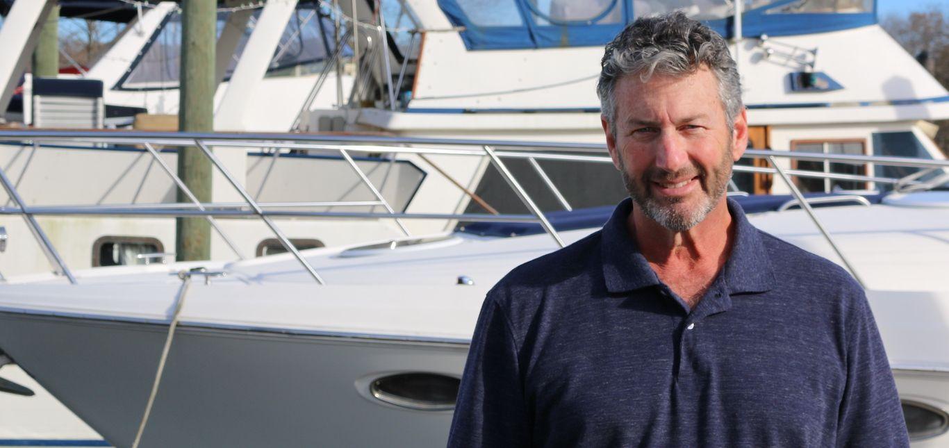 Bruce Hewitt