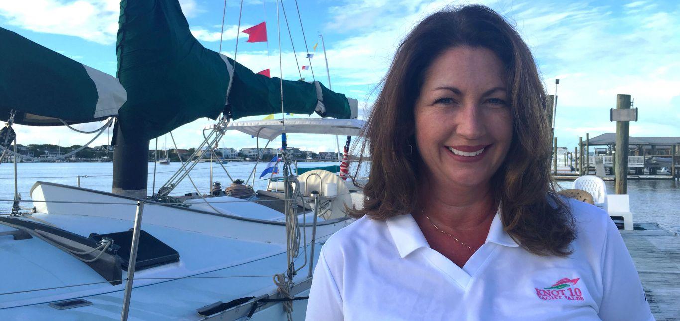 Judy Benvenuto