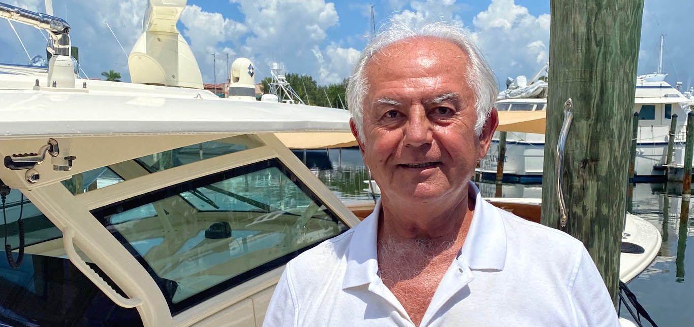Mark Slimack