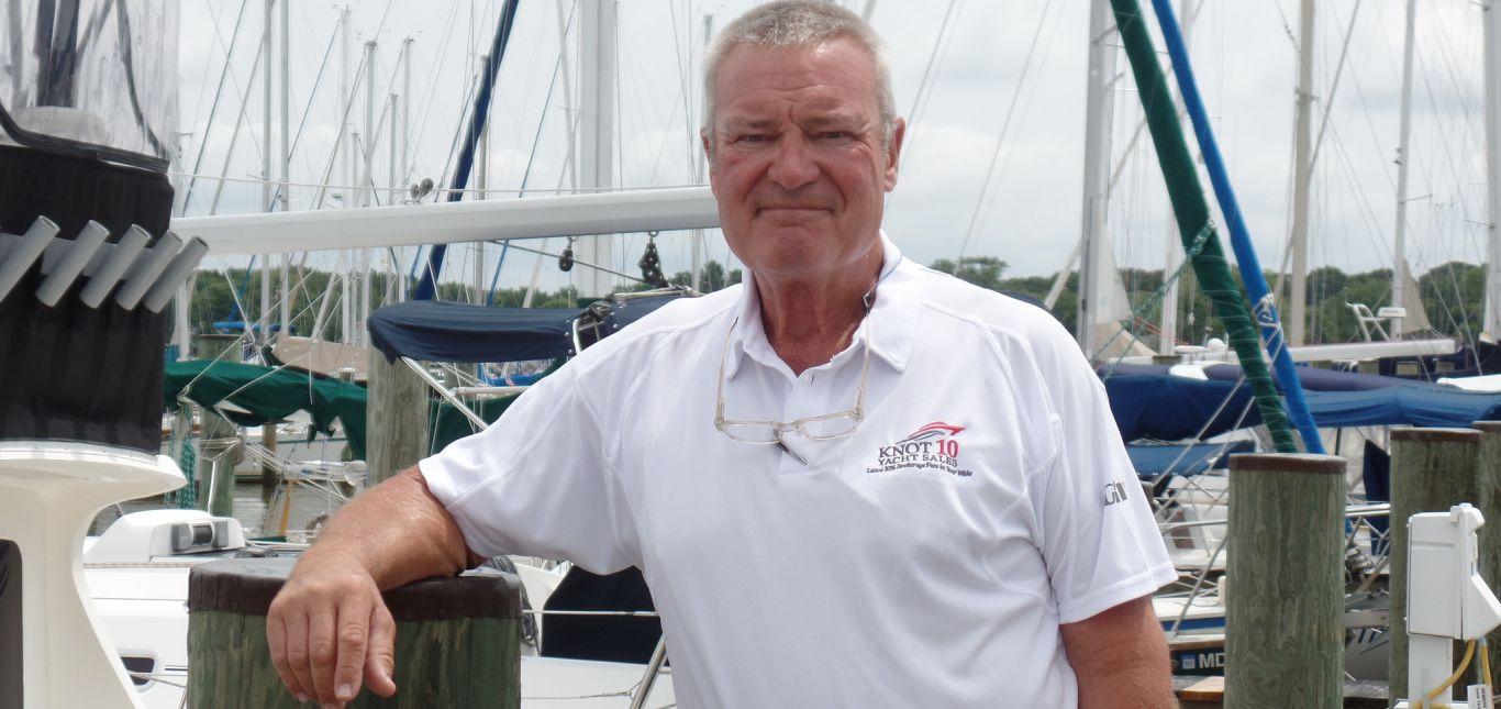 Rob Dorfmeyer