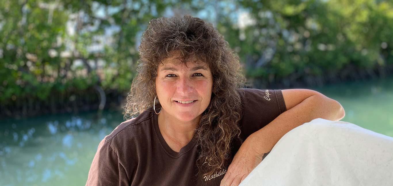 Captain Diana Smith