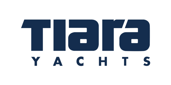 Tiara blue at Knot 10 Yacht Sales